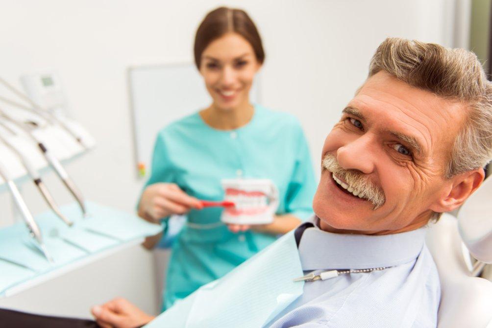 Prothèses Dentaires - Dentiers
