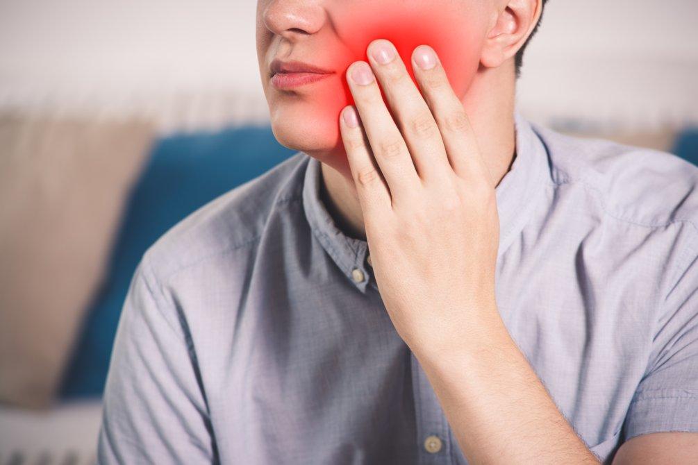 douleur dents et gencives dentiste Ahuntsic Montréal